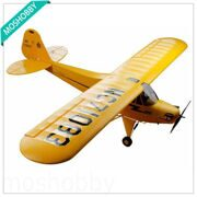 Dynam DY8941 Piper j3 cub 1245mm yellow (PNP, w/o Tx, Rx, battery and Charger)