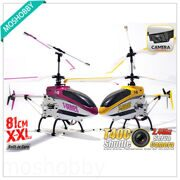 MJX T640C 2.4G 3CH RC HELICOPTER WITH CAMERA