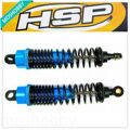 HSP 106004 Shock Absorber Upgrade Spare Parts For RC 1/10 1:10 Model Car