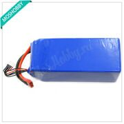 Аккумулятор LPB POWER 16000mah 14.8V 4cell 25C