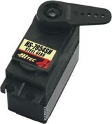 Hitec HS-7954SH High-Voltage Ultra-Torque Dual BB Servo
