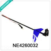 NE4260032 Tail Blade Support(BLUE)