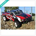 HSP 94170 PRO Desert 1/10 Scale Electric Powered Rally Monster