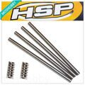 HSP 81211 Front Lower Arm 1/8 Scale Spare Part