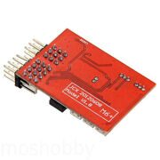 JCX-M6 Flight Controller for RC Aerial Helicopter FPV