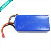 Аккумулятор LPB POWER 12000mah 14.8V 4cell 25C