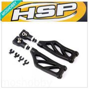 HSP 88307 Front Upper Suspension Arm For  RC 1/8 Model Car Spare Parts