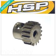 HSP 11181 Motor Gear(17T) Spart Parts For 1/10 R/C Car Model