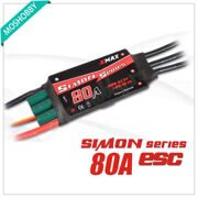 EMAX Simon Series 80A UBEC for Multicopter Quadcopter