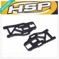 HSP 08006 Rear Lower Suspension Arm HSP R/C Model 1/10 Parts