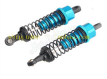 HSP 85001 Shock Absorbers 2pcs 1/16 Scale RC Hi Speed Parts