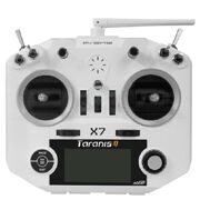 FrSky ACCST Taranis Q X7 2.4GHz 16CH Transmitter Black White Blue Orange Green Purple Mode 1 Mode 2