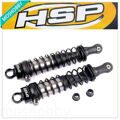 HSP 81003 Front Shield Shock Absorber For 1/8 Nitro RC Model Car Spare Parts