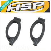 HSP 86010 Front Upper Suspension Arms 1/16 SCALE Buggy Spare parts