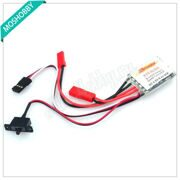 20A ESC Brushed Speed Controller for RC Car/Boat (With brake)
