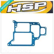 HSP 188065 Compact Alloy Radio Tray for 1/10 Car