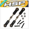HSP 81204 Steering Links 1/8 Scale Spare Part For  Windhobby RC Car