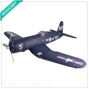 Dynam DY8953 F4U Corsair (PNP, w/o Tx, Rx, battery and Charger)
