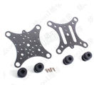 Carbon damping plate for DJI& Walkera X350