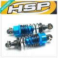 HSP 122004 Upgrade Parts 1/10th 4WD Nitro Power RC Alum.Shock Absorber