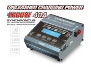 Original SKYRC 1000W 40A LiPo Battery Synchronous Balance Charger SK-100069
