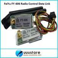 FeiYu FY606 Data Link Data Radio Control 100MW 2.4GHZ 5Km for FPV RC Airplane