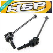 HSP 106015 Universal Dogbone Shaft 2P  1/10th 4WD R/C Upgrade Parts