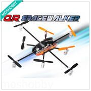 Walkera QR Spacewalker Y8 UFO Micro RC Quadcopter and Car Canopy