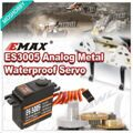 EMAX ES3005 Metal Analog Waterproof Servo 43g