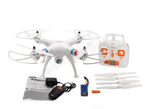 Syma X8C Venture 2MP Wide Angle Camera 2.4G