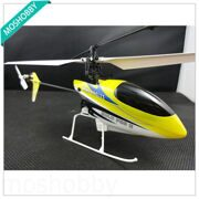 Nine Eagles Solo Pro 260A V1 4CH 2.4GHz RC Helicopter