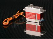 KST DS565X Metal Coreless Digital Servo for 450-500 RC Helicopters