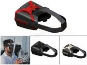 HeadPlay HD FPV Goggles Video Glasses  5.8G 32CH Receiver with HDMI Input for FPV