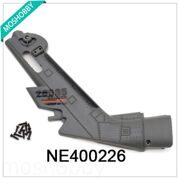 NE400226 Tail set(Right/Blackish Green)
