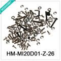 Walkera HM-M120D01-Z-26 Screw set