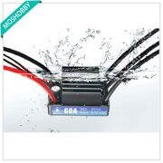 Hobbywing Seaking-60A V3 Waterproof  ESC for RC Boat