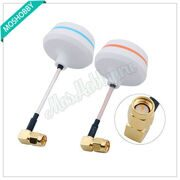5.8G Gain Petals Clover Mushrooms Antenna Set For FPV System(Right Angle SMA Male)