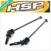HSP 108015 Universal Drive Shafts Joint 2PCS for 1/10 RC Car Model