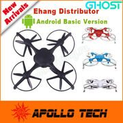 EHang Ghost GPS  Android Smartphone APP Control 1KM FPV Basic