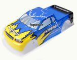 HSP TAMIYA  1: 8 Bigfoot car shell