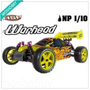 HSP 94106 1:10 Автомобиль Nitro Off-Road Buggy Warhead 4WD