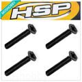 HSP 81220-18 3X14 screw 10pcs HSP Spare Parts(复制)