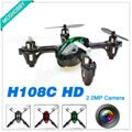 Eachine X4 H108C 2.4GHz 4CH RC Quadcopter with 2.0MP HD Camera
