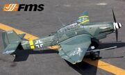 FMS Plane Stuka JU-87 EPO 1400mm PNP rc airplane