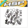 HSP 81069 Washers Complete 1/8 RC Car Spare Parts