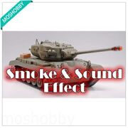 Heng Long 3838-1 Snow Leopard 1:16(Have with smoke function)