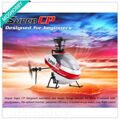 Walkera Super CP 3-Axis 6-CH RC RTF Helicopter with DEVO 7E
