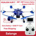 HuaJun HJ817 FPV 2.4G 6Axis GYRO Headless  RC Quadcopter With Camera