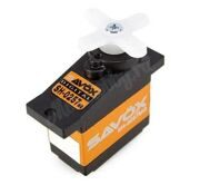 Savox SH-0257MG Digital Metal Gear Micro Servo