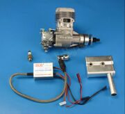 DLE20 20CC Gasline engine for airplane model